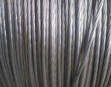 7*2.2镀锌钢绞线