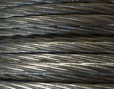 7*3.0镀锌钢绞线